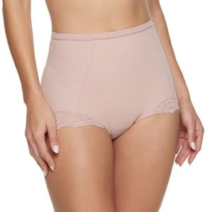Red Hot By Spanx Lace 2-Pack Brief Panty-Brand New
